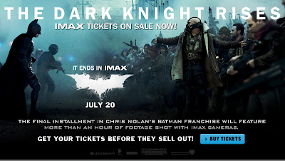 the dark knight rises imax