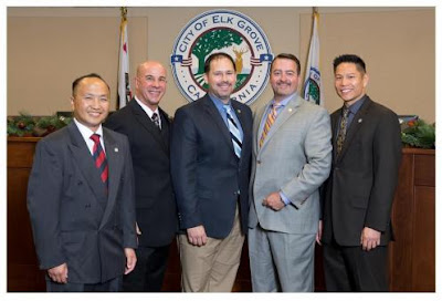 History Shows Elk Grove City Council Likely to Fill Coming District 4 Vacancy Through Appointment Process
