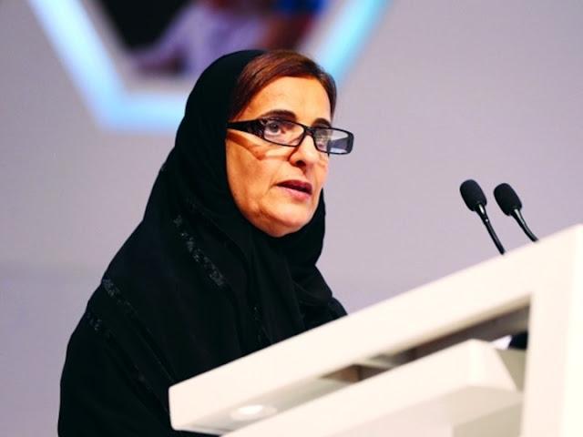 مسئولة إماراتية: أعطينا الحكومة المصرية ما يزيد عن 60 مليار جنيه بعد 30 يونيو