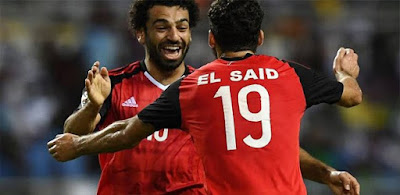 مصر وبوركينا يلجآن للوقت الإضافي لحسم المتأهل للنهائي
