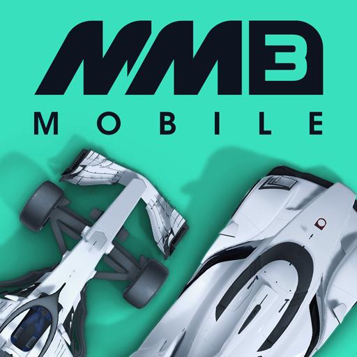 تحميل لعبه Motorsport Manager Mobile 3 مهكره النسخه المدفوعه