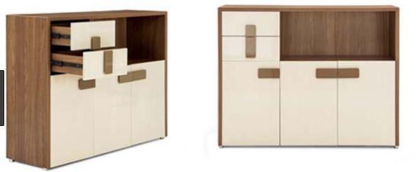 Lựa chọn tủ giày gỗ công nghiệp hoặc tủ giày ghép 1