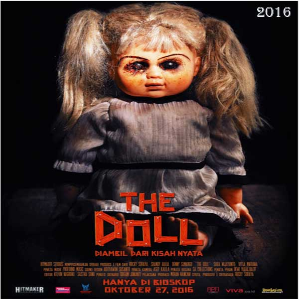 The Doll, Film The Doll, The Doll Synopsis, The Doll Movie, The Doll Review, The Doll Trailer, Download Poster Film The Doll 2016