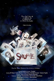 Watch Shuffle (2011) movie free online