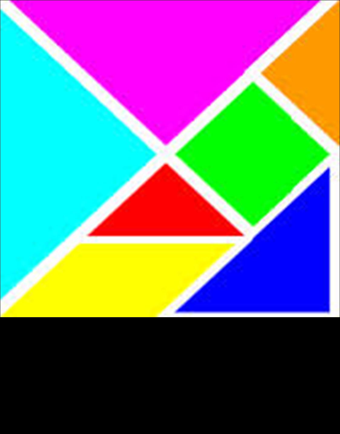 Tangram Pictures Printable Free Patterns