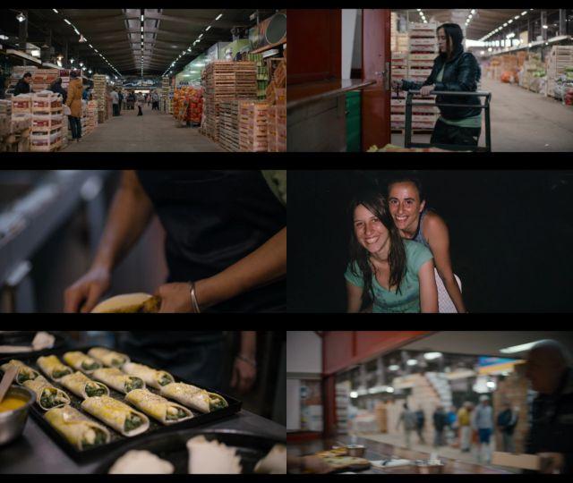 Street Food: Latinoamérica Temporada 1 (2020) HD 720p Latino