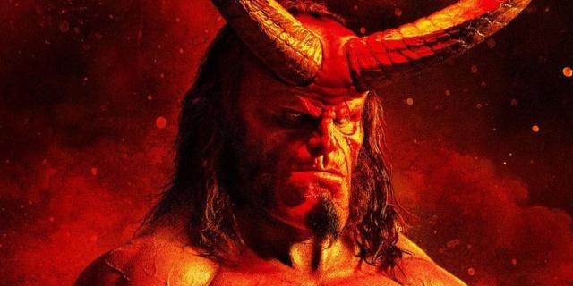 Hellboy: Dos nuevos pósters revelados