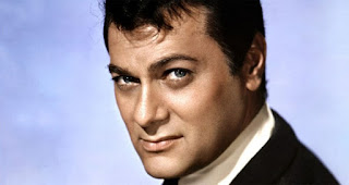Tony Curtis - Tony Curtis: The Autobiography, de Tony Curtis.