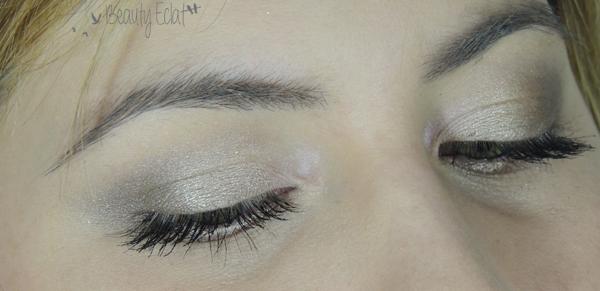 tutoriel maquillage lumineux