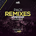Pack Remixes Variados Vol. 1 by Dj Nef La Esencia Musical - Mega Records