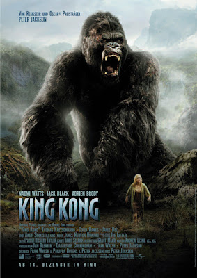 Review dan Sinopsis Film KingKong (2005)