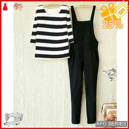 AFO041 Model Fashion Jump Salur Modis Murah BMGShop