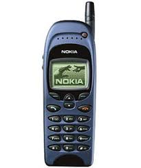 spesifikasi Nokia 6150