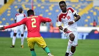 مباراة السودان وغينيا الاستوائية بث مباشر Sudan vs Equatorial Guinea Live 8/9/2018