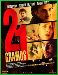 21 gramos | 3gp/Mp4/DVDRip Latino HD Mega