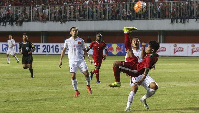 Andik Optimistis Timnas Indonesia Lolos Semifinal PIala AFF