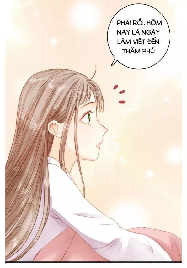 Nàng Phi Cửu Khanh - Thần Y Kiều Nữ chap 10 - Trang 28