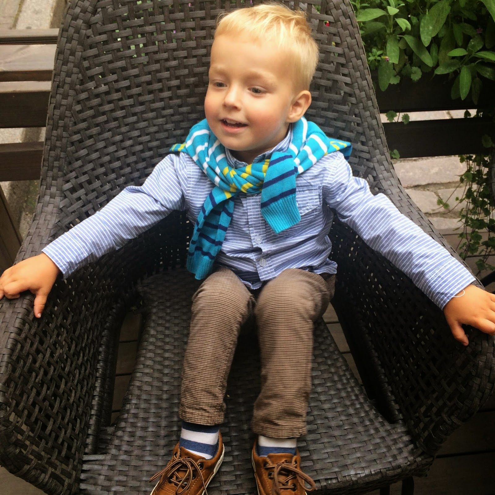 toddler style button shirt tweed pants next shoes