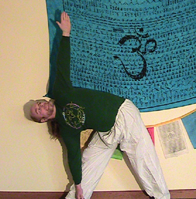 everyday yoga bodylift headstander a cure for back pain