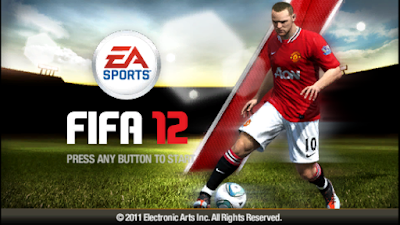 How To Play FIFA 12 PSP Game On Android