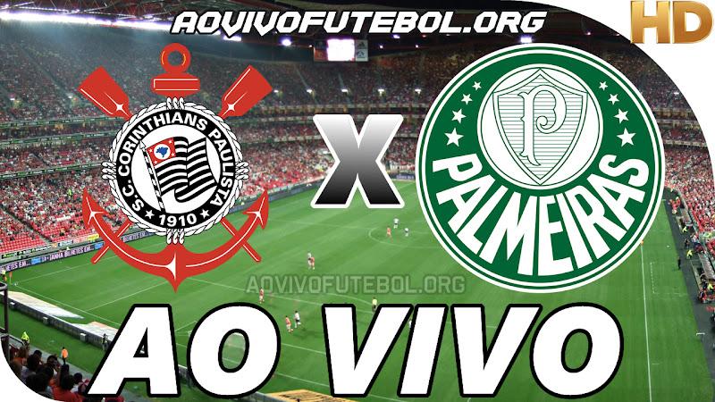 Assistir Corinthians vs Palmeiras Ao Vivo HD