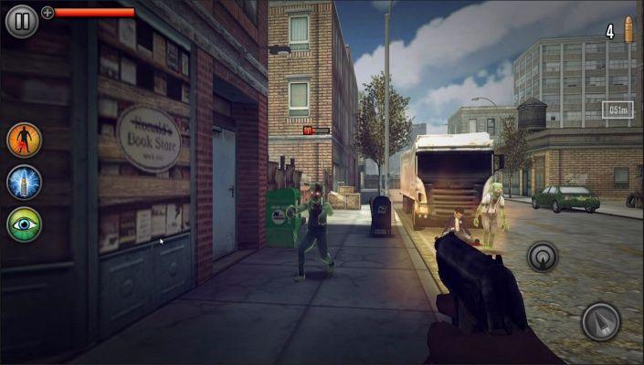 Download Last Hope Sniper – Zombie War v1 4 Apk Mod [Money]