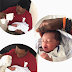 Former Big Brother Africa Runner-Up, Tayo Faniran, Welcomes 2nd Son