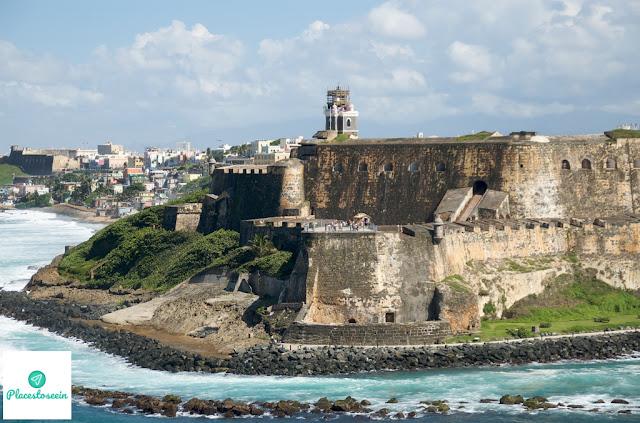 San Juan Puerto Rico - Experience Paradise