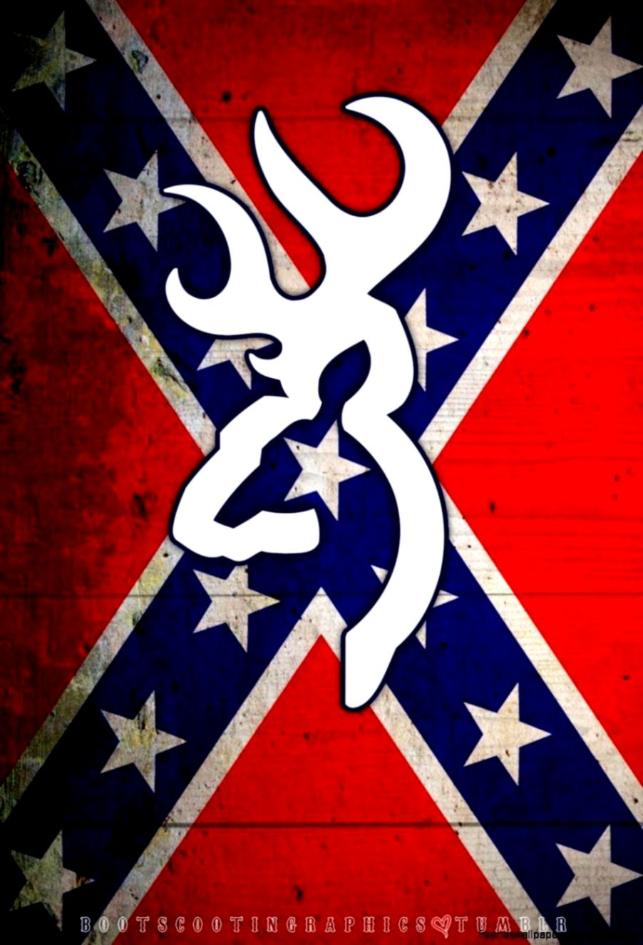 Rebel Flag Wallpaper Wallpapers Craft