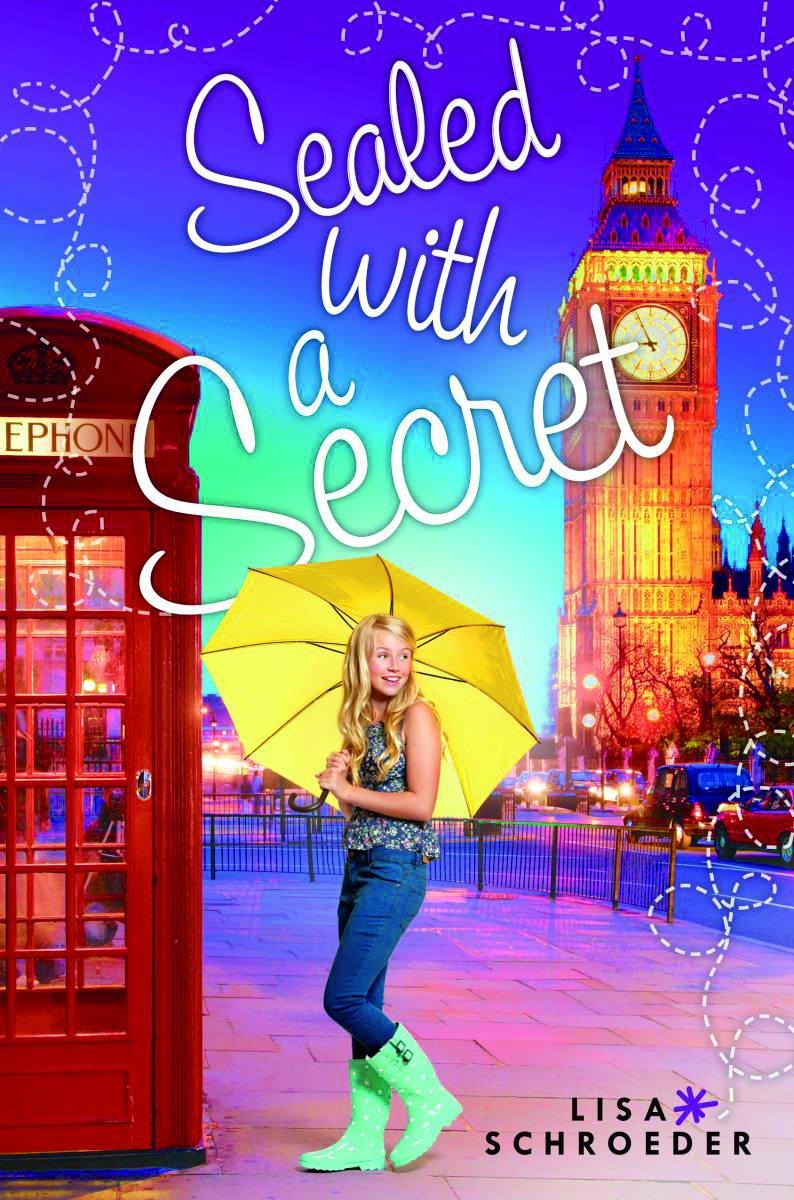 Dad of divas 39 reviews book review sealed with a secret for Secret de paris booking