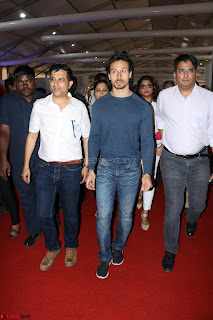 Tiger Shroff Launches Mumbai International Motor Show 2017 006.JPG