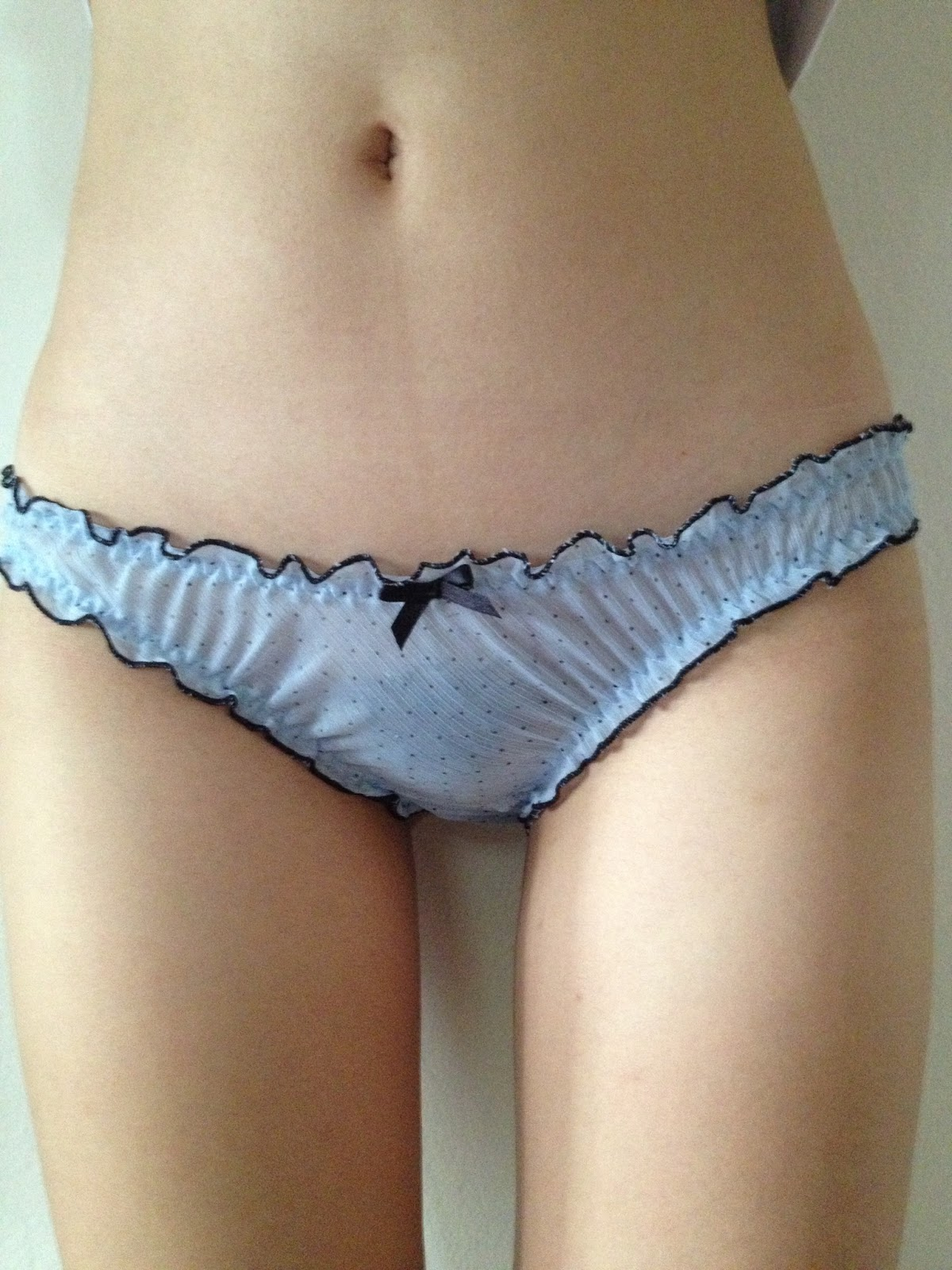 Pics Of Used Panties 91