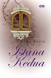 Download eBook Istana Kedua - Asma Nadia