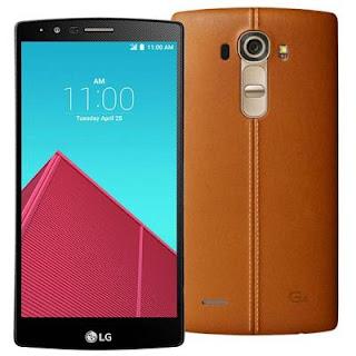 Spesifikasi LG G4 Pro