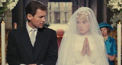 The Umbrellas of Cherbourg 1964 musical movie Marc Michel