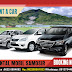 Danau Toba Tour | Rental Mobil Silangit