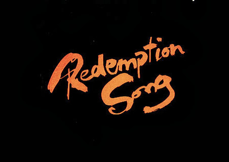 """Redemption Song"" -- Real Life Redemption from Two Incredible Organizations"