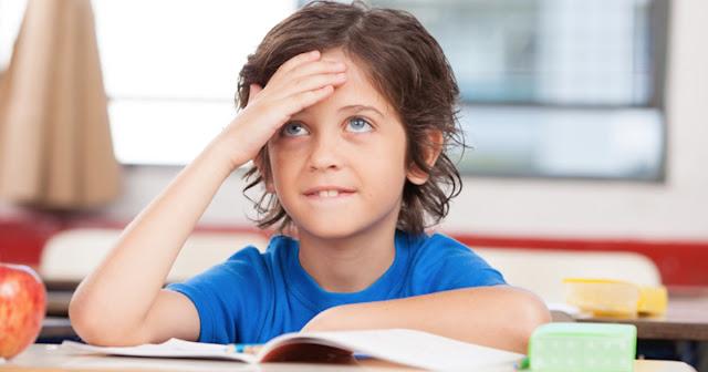 Quais os direitos legais dos alunos portadores de tdah? Aluno com TDAH pode ser reprovado? Aluno com déficit de atenção pode ser reprovado?