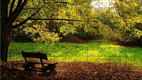 Bench for dreams