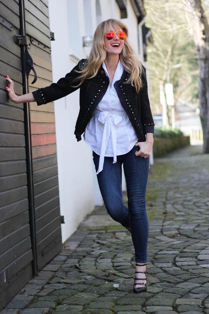 Nowshine Fashion Mode Blog über 40