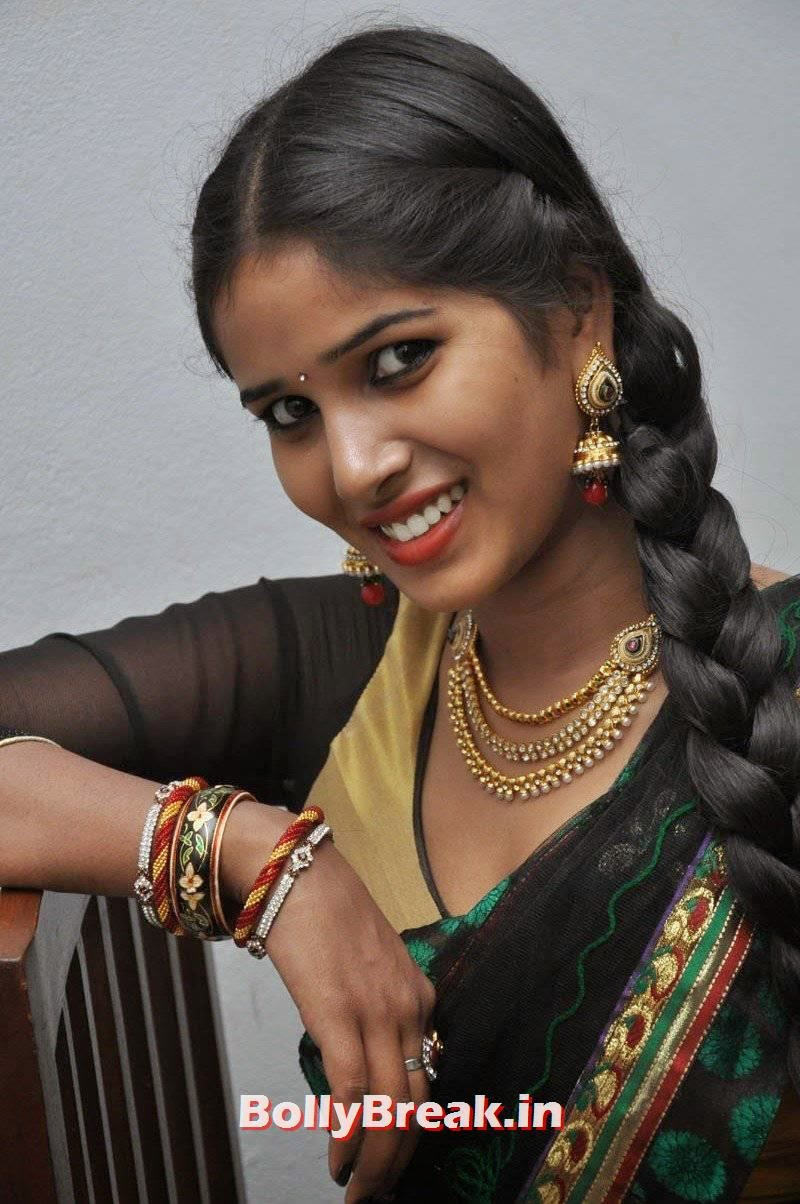 Actress Maina Photoshoot Stills