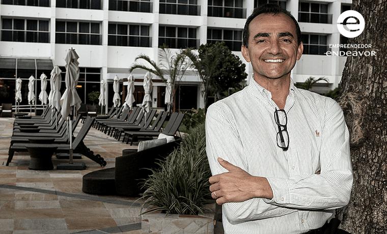 José Roberto Nogueira - Foto Endeavor