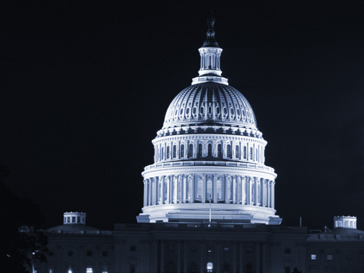 CQ Newsroom: Impact on Ham Radio of Federal Government Shutdown