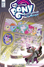 My Little Pony Friendship is Magic #51 Comic Cover A Variant