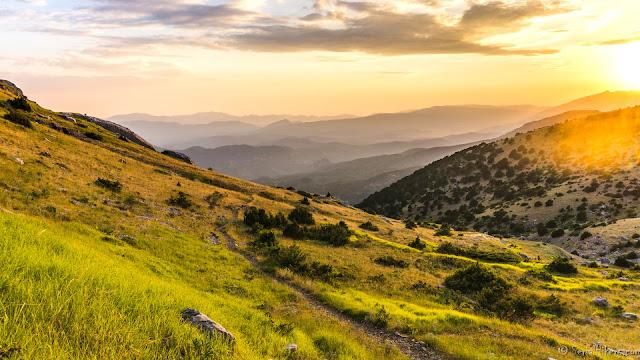 Escapade en Zagori (et pause à Zitsa!) - Grèce