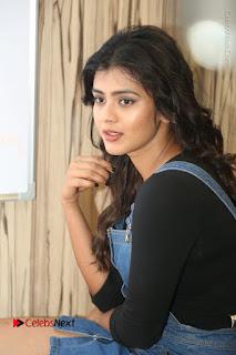 Actress Hebah Patel Stills at Nanna Nenu Naa Boyfriends Movie Interview  0066.JPG