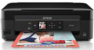 Epson Expression Home Xp-320 Driver Costless Printer Driver Download Windows - Mac  - Linux