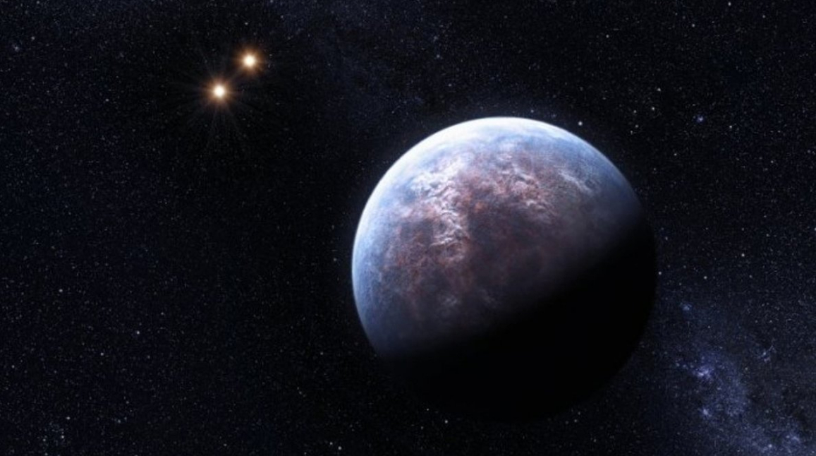 Gli astronomi scoprono un esopianeta reale e potenzialmente abitabile nel sistema in cui Star Trek localizza Vulcano.