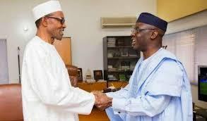 All Progressives Congress, Muhammadu Buhari, Tunde Bakare, John Odigie Oyegun,