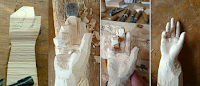 Behind the Scenes: Ecclesiastical Woodcarving at Mussner G. Vincenzo
